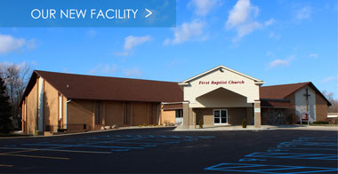 Our New Facility